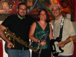 The Charlie Decosa Band