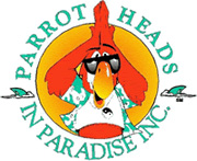 Parrot Heads in Paradise